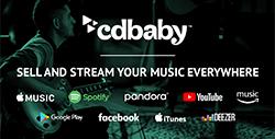 CD-BABY