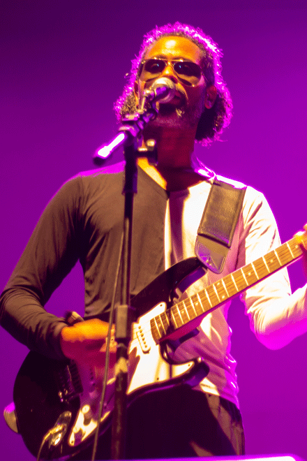 Alexandre Cuba